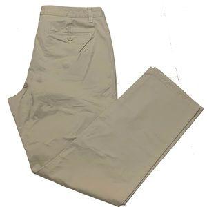 38 / 32 / Bonobos Slim chino pants